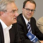 SPD fordert Beobachtung der Reichsbürger-Bewegung durch den Verfassungsschutz