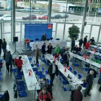 Bezirksparteitag der NiederbayernSPD in Straubing